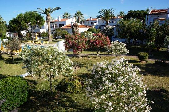 Rocha Brava Village Resort: View from room