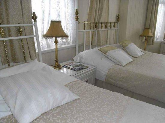 Heritage House: Bedroom