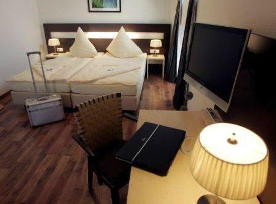 Hotel im Kornspeicher: Doppelzimmer