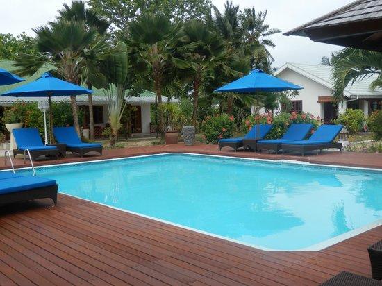Seychelles Hotel Villa De Mer Avis