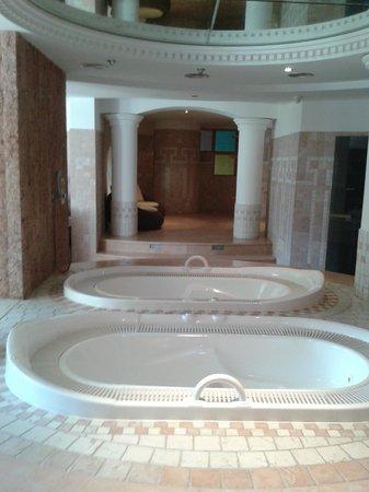 Hotel Frida: spa