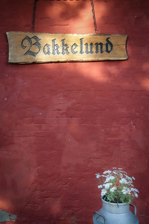 Bakkelund Bed & Breakfast: Bakkelund B&B