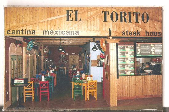 El torito Cantina Mexicana e Steak House