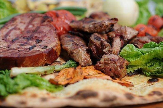 Restaurant- 'Tihiat Kat'