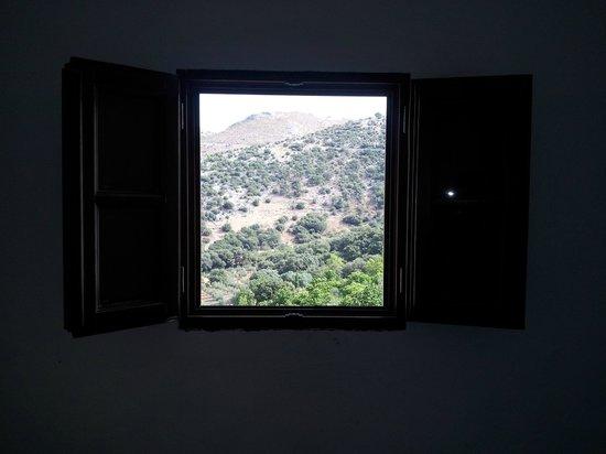 Casas de Parauta: vistas desde habitacion