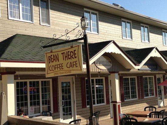 Bean There Cafe Baddeck Restaurant Reviews Phone border=