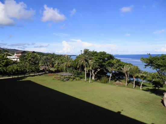 Mariana Resort & Spa : 部屋から見た風景