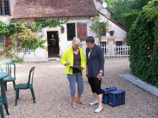 Auberge Forestiere De Marcheroux : un dernier mot sur facebook