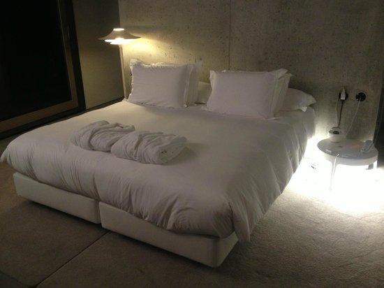 Casa do Conto - arts & residence: Chambre