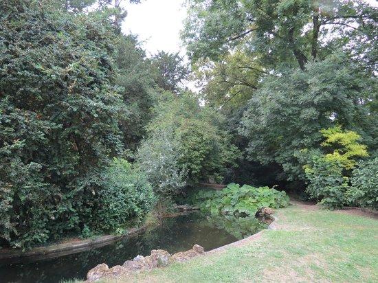 Ch teau d 39 if photo de ch teau de monte cristo maison for Biographie d alexandre jardin