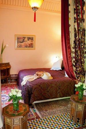 Dar Ayniwen Villa Hotel : Tiwaline 1 Suite