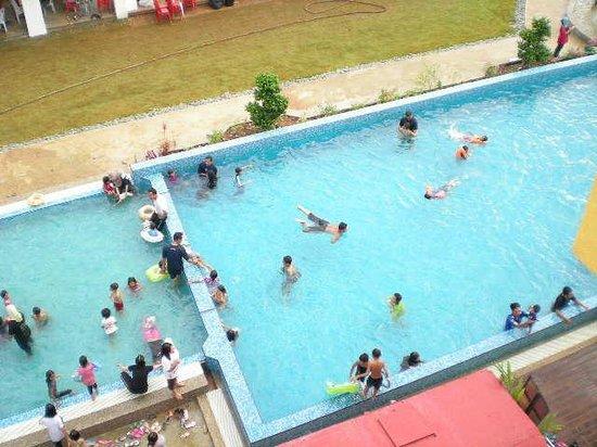 Cozzi Hotel : pool