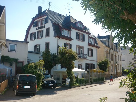Photo of Hotel Zur Laube Baden-Baden