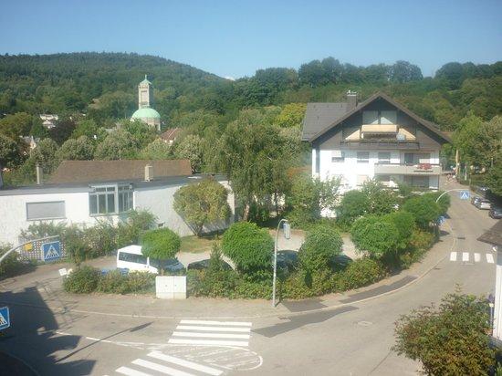 Hotel Zur Laube Baden Baden