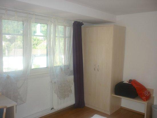 Hotel Zur Laube: Chambre