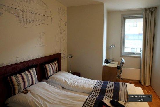 Son Spa: Bedroom