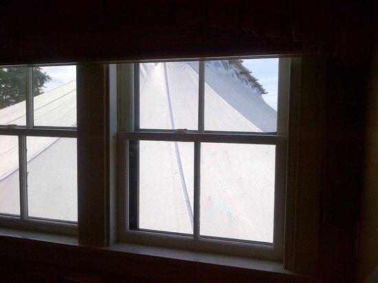 Castle Hill Inn : Chalet Room - View3