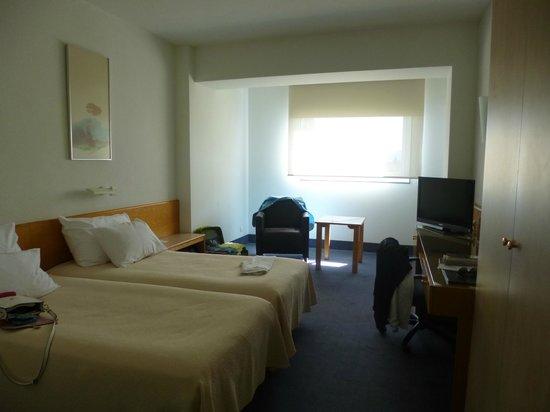Hotel Tres Reyes: habitación