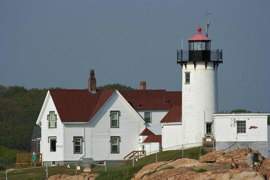 Eastern Point Lighthouse: Lighthouse