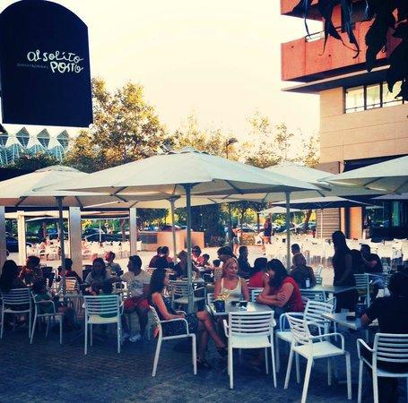 imagen Al Solito Posto en Valencia
