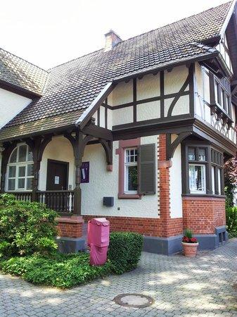 Kleine Villa Frankfurt