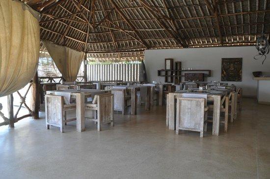 Mawe Restaurant : Restaurant