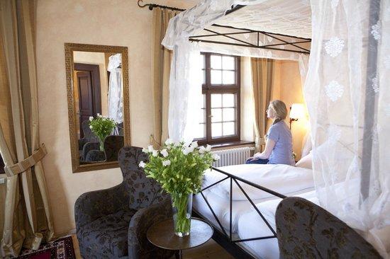 Hotel Burg Wernberg: Landgrafenzimmer