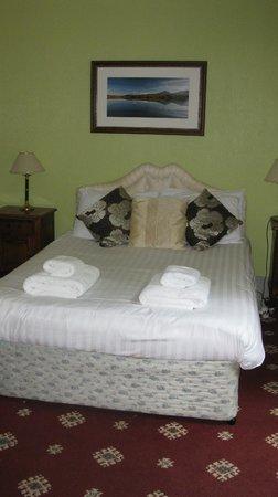 Inch Hotel: notre chambre