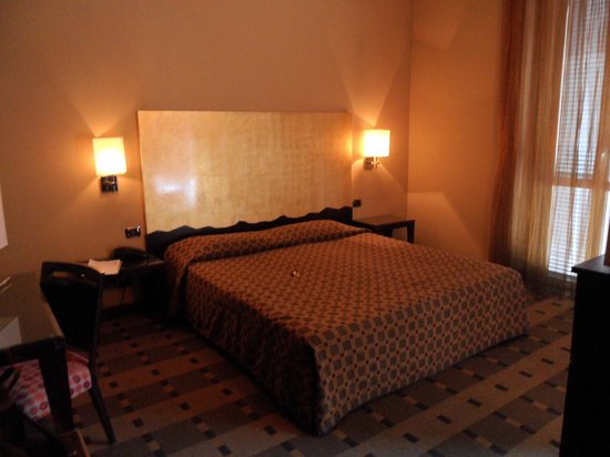 Hotel Nuovo Marghera: camera1