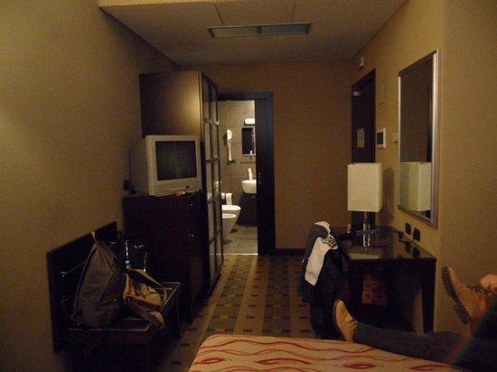 Hotel Nuovo Marghera: camera2