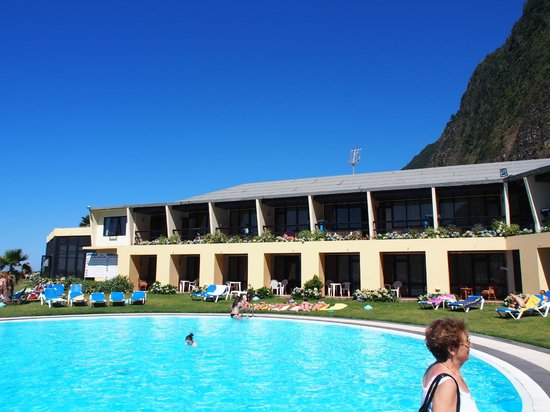 Estalagem do Mar: hôtel
