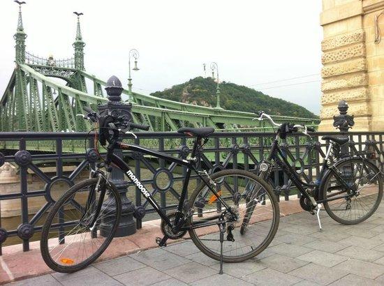 Bikebase Budapest