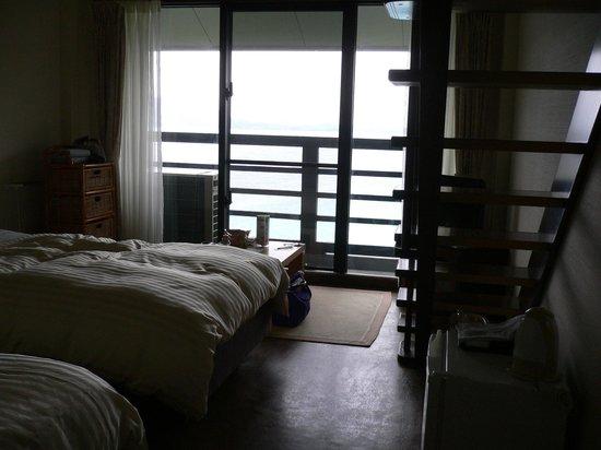 Petit Resort Native Sea Amami : ROOM