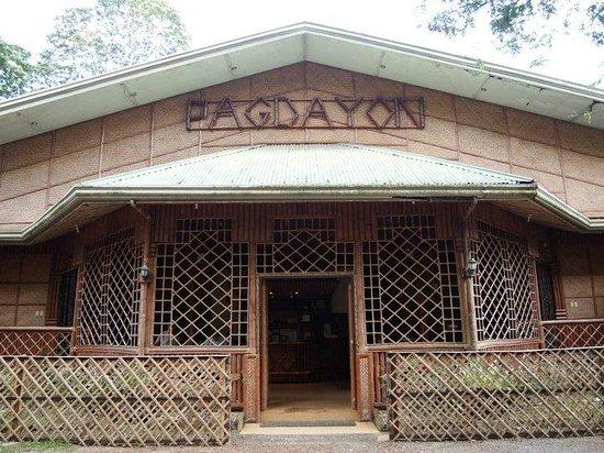 Pagdayon Traveler's Inn : Pagdayon