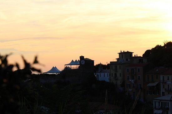 Cinqueterre Residence: Vista