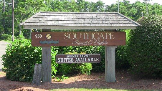 Southcape Resort, a Festiva Resort: À l'entrée