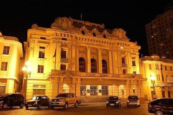 Pedro II  Theater: ��