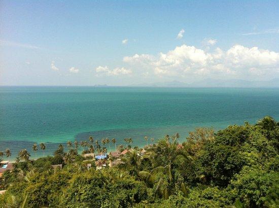 Artrium Tropical Exclusive Club & Spa: Traumhaft