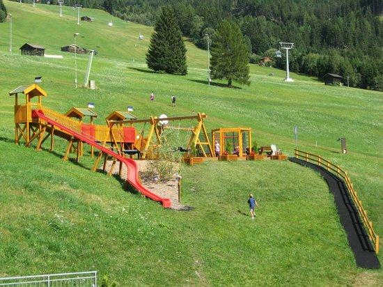 Alpen-Royal: Parco giochi