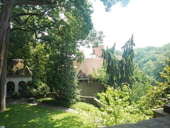 Winterthur Museum, Garden & Library: Beautiful rural setting