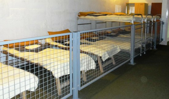 Hack Green Secret Nuclear Bunker: The female dormitory