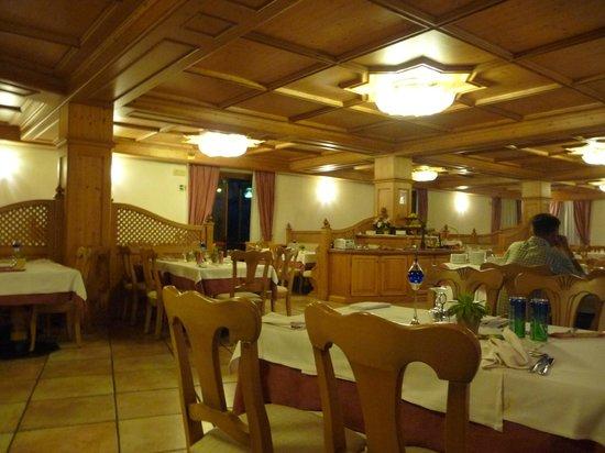 Panorama La Forca: Restaurant