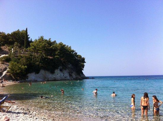 Tsamadou - Picture Of Tsamadu Beach, Samos - Tripadvisor-6762