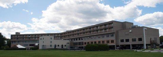 Travelodge Hotel Belleville: arrière