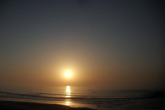 Пляж Легзира: legzira