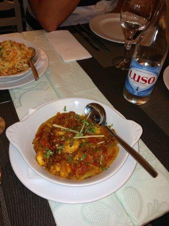 Delicias De Goa