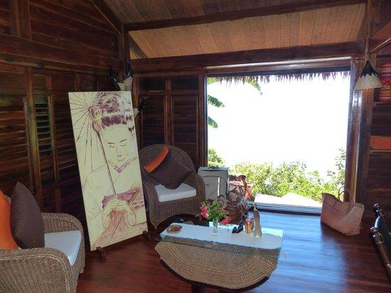 Manga Soa Lodge: Room N.2