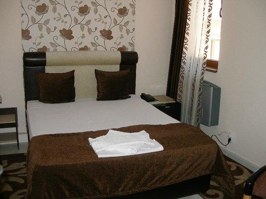 Photo of Dafi Hotel Plovdiv