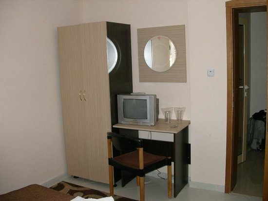 Dafi Hotel: Room