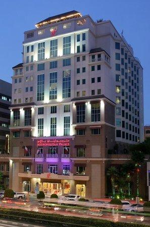 Photo of Metropolitan Palace Hotel Dubai